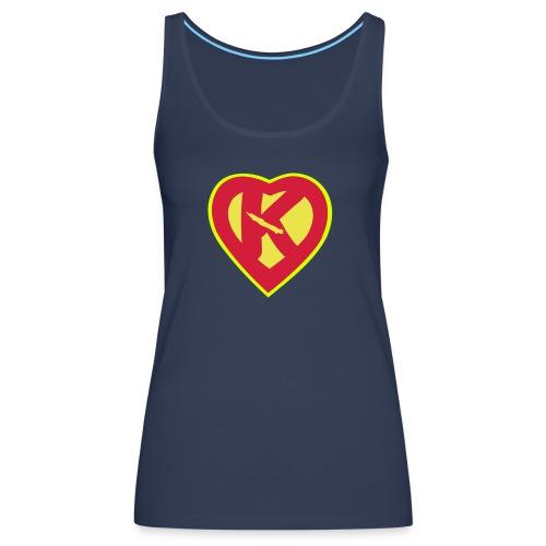 super kanak - Débardeur Premium Femme