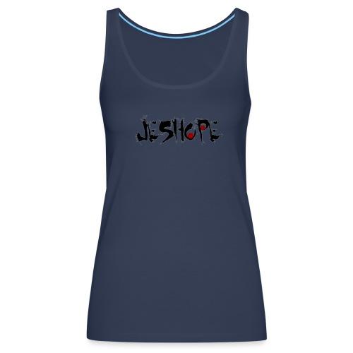 Jeshope - Women's Premium Tank Top