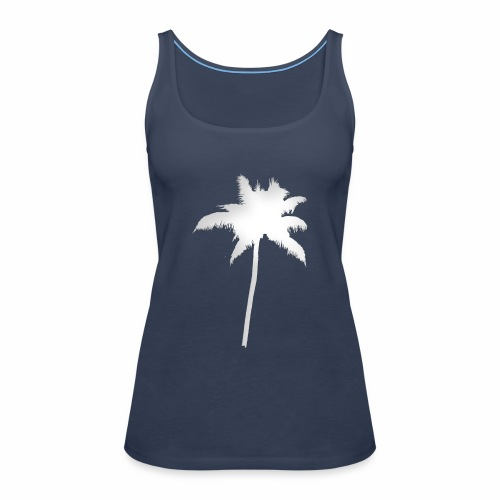 Plamera - Camiseta de tirantes premium mujer