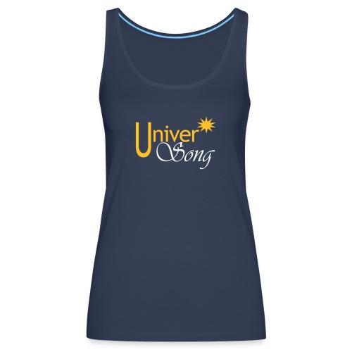 Festival Universong - Camiseta de tirantes premium mujer