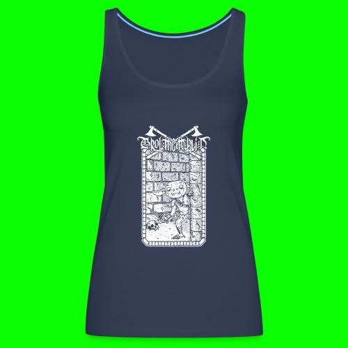 grol shirt 2 - Women's Premium Tank Top
