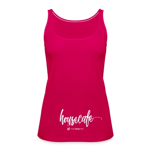 Collection Housecafe - Women's Premium Tank Top
