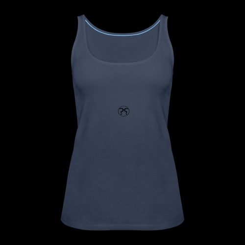QA Clothes - Dame Premium tanktop