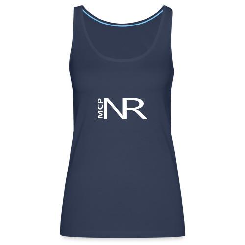 T-shirt MCPNR - Débardeur Premium Femme