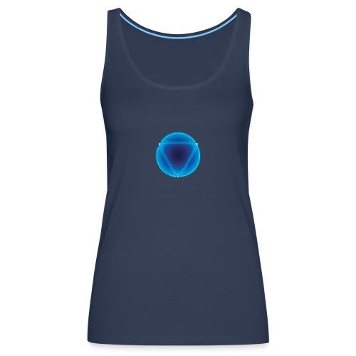 REACTOR CORE - Camiseta de tirantes premium mujer