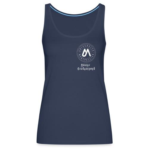 logo_mtp2 - Débardeur Premium Femme