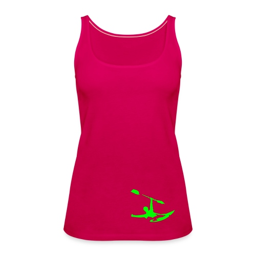 nurpaddler - Frauen Premium Tank Top