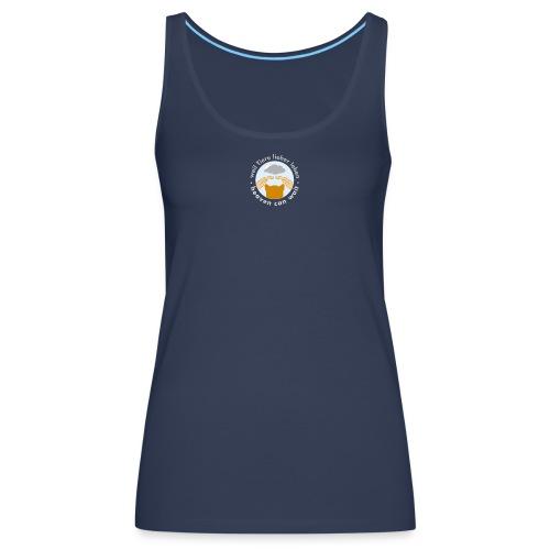heavencanwait druckvorlage tshirts 1 - Frauen Premium Tank Top