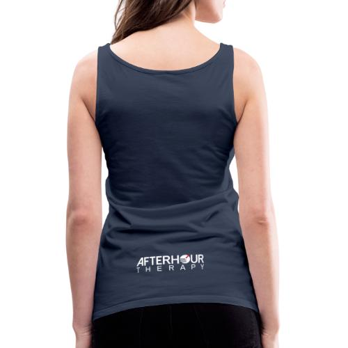Afterhour Therapy SERIE.one - Frauen Premium Tank Top