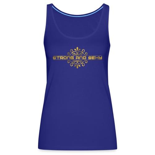 S.A.S. Women shirt - Vrouwen Premium tank top