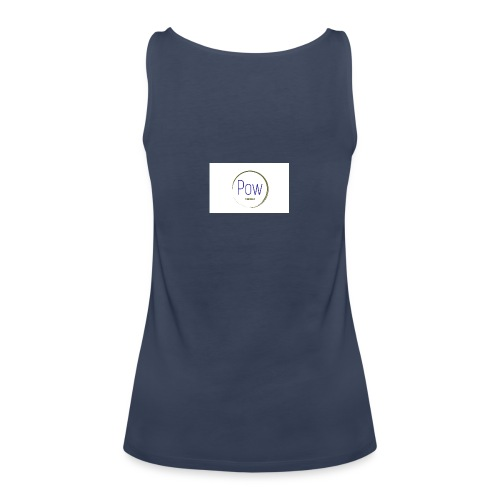 Management - Women's Premium Tank Top