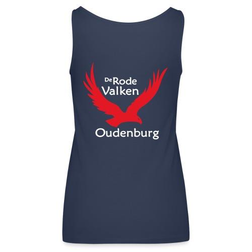 oudenburg - Vrouwen Premium tank top