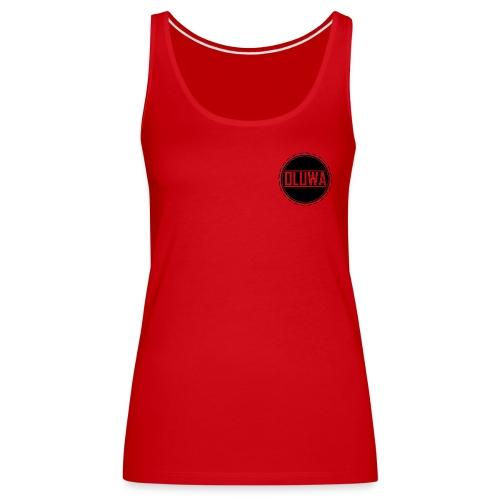 Oluwa - Women's Premium Tank Top