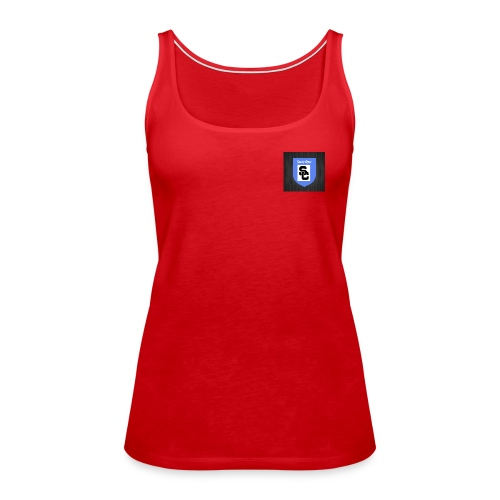 Safety Crew Merch - Women's Premium Tank Top