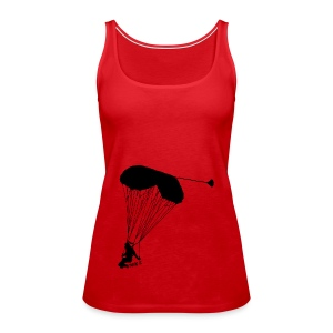 Swoop - Frauen Premium Tank Top