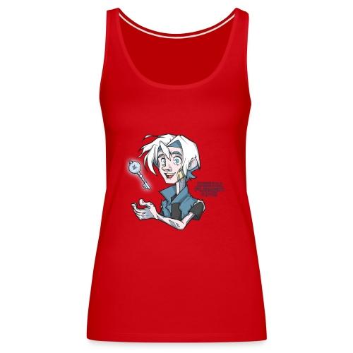 Parzival - Camiseta de tirantes premium mujer