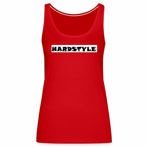 Hardstyle - Frauen Premium Tank Top