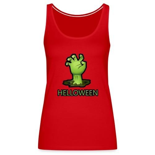 Halloween - Débardeur Premium Femme