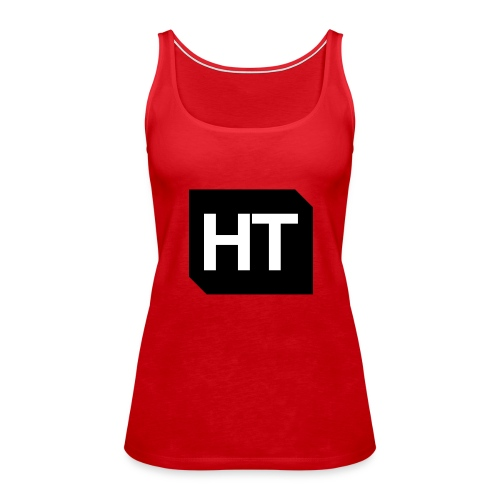 LITE - Women's Premium Tank Top