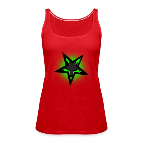 KDutch Logo - Women's Premium Tank Top