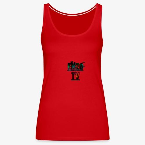 Enzo TV Merchandising - Frauen Premium Tank Top