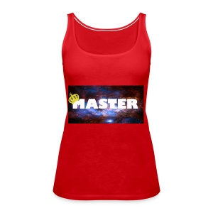 Master Family Design - Frauen Premium Tank Top