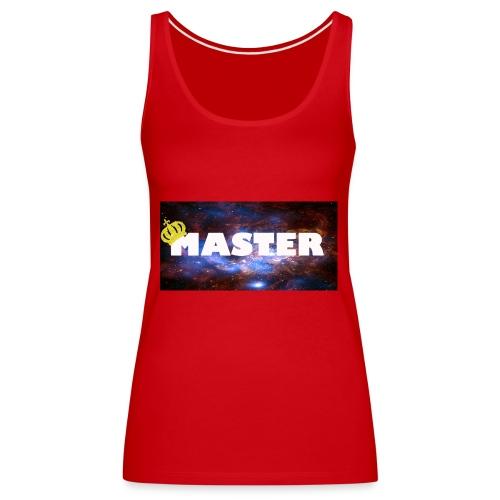 Master Family Design - Frauen Premium Tank Top