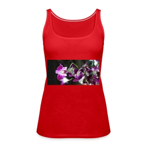 Orchid - Women's Premium Tank Top