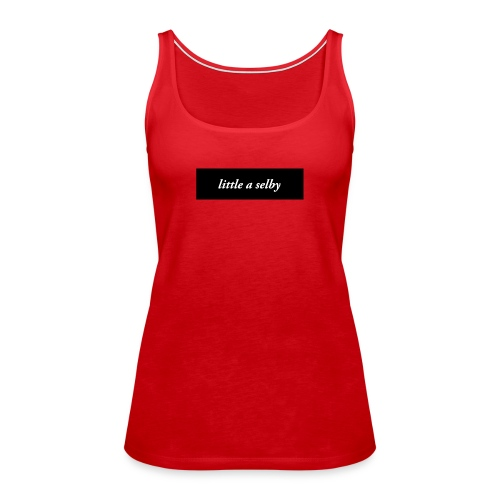 my mums clothing - Women's Premium Tank Top