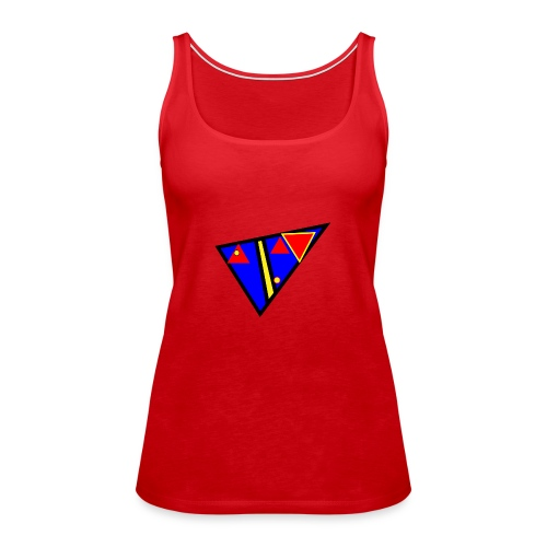 we have planets - Women's Premium Tank Top
