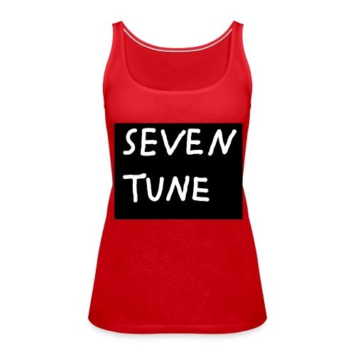 Seven Tune - Frauen Premium Tank Top