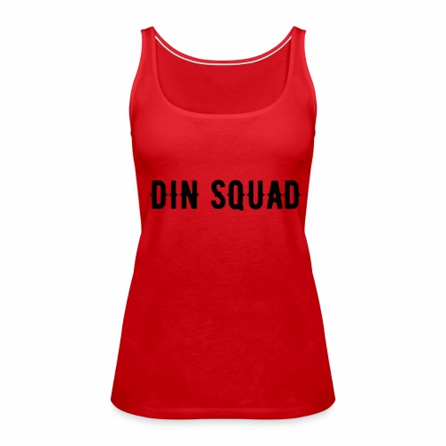 Untitled 1 Recovered - Women's Premium Tank Top