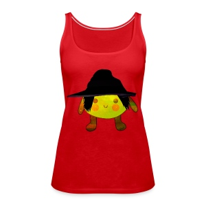 Sister Lemon M - Women's Premium Tank Top