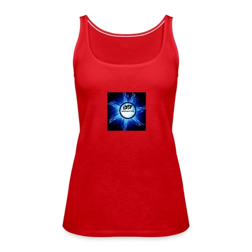 pp - Women's Premium Tank Top