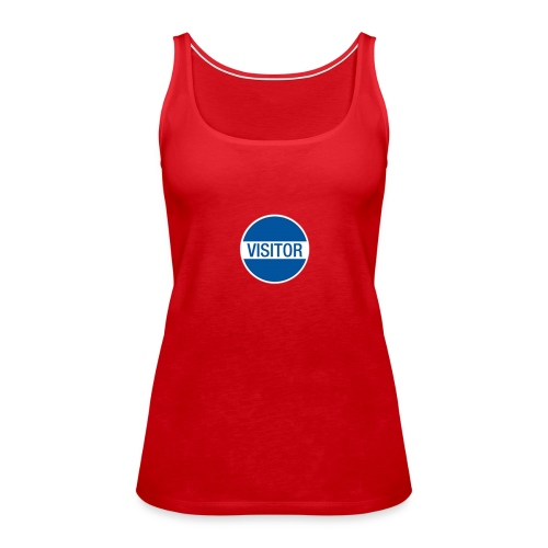 single pringle - Women's Premium Tank Top