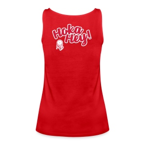 Hoka Hey - Frauen Premium Tank Top