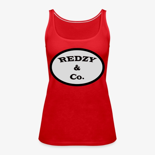 Redzy & Co. - Frauen Premium Tank Top