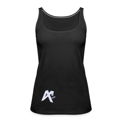 Logo Amigo - Women's Premium Tank Top