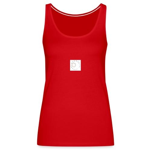 sklep logo Magical clothes SQD :) - Tank top damski Premium