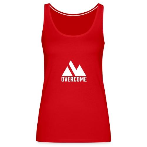 Overcome - Women's Premium Tank Top