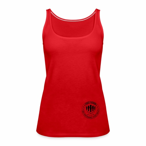 foosfashion - Frauen Premium Tank Top