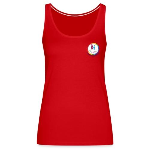 LogoPrint - Frauen Premium Tank Top