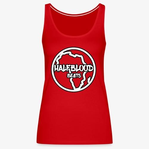 halfbloodAfrica - Vrouwen Premium tank top