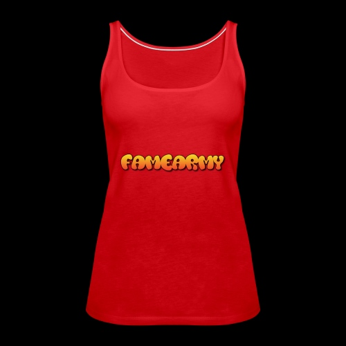 FameArmy2 - Frauen Premium Tank Top