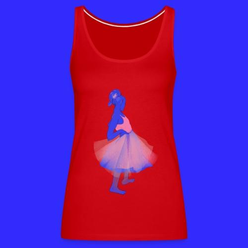 Danseuse - Débardeur Premium Femme
