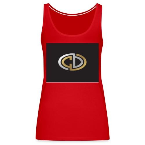 Symbol - Women's Premium Tank Top