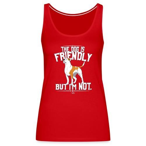 ABfriendly - Women's Premium Tank Top