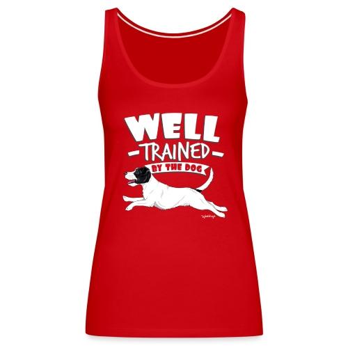 parsonwell3 - Women's Premium Tank Top