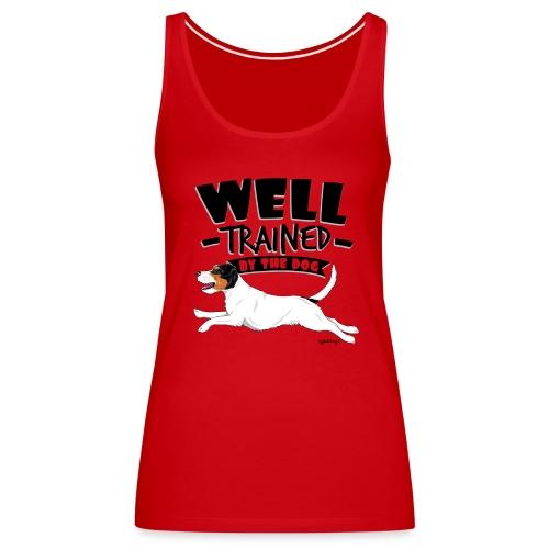 parsonwell8 - Women's Premium Tank Top