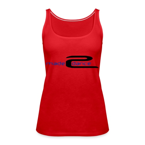 Made2Dance - Women's Premium Tank Top